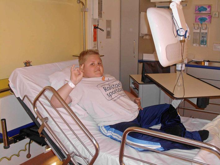 maik ziekenhuis 2 002